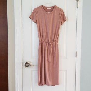 Cents of Style sz S Reborn J Micah Midi Dress